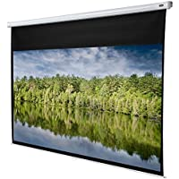 celexon 138 Manual Economy 120 x 68 inches viewing area, 16:9 format, Manual Pull Down, Wall or ceiling mounting, Gain 1.0