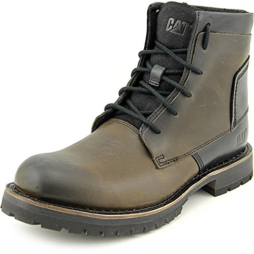 Gatto By Caterpillar Mens Stivali Lenox Dogwood Cioccolato Amaro