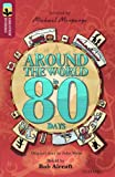 Oxford Reading Tree TreeTops Greatest Stories: Oxford Level 15: Around the World in 80 Days