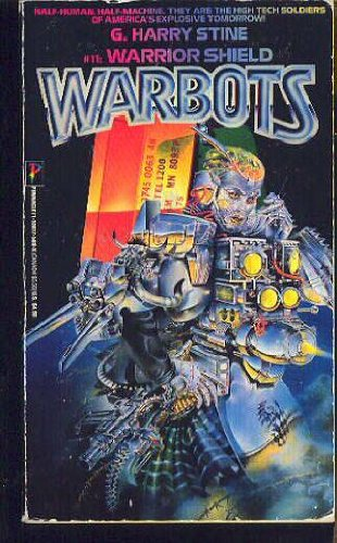 Warrior Shield (Warbots, No. 11)