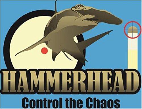 Outsville Hammerhead Break/Jump Pool Cue Stick Tip Billiards ()