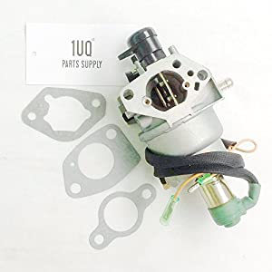 51nknqR5xyL._SY300_ amazon com 1uq carburetor carb for ust tools gg5500 jf182 5000 ust 5500 watt generator wiring diagram at webbmarketing.co