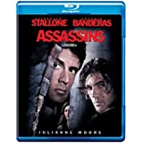 Assassins (BD) [Blu-ray]