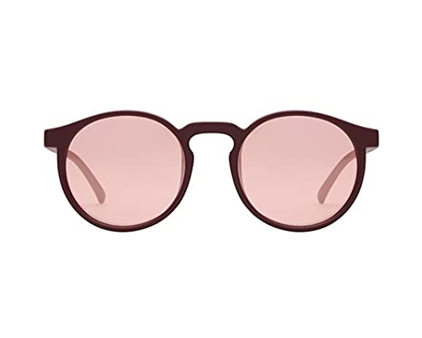 2ec2267b590 Le Specs Unisex Teen Spirit Deux Matte Shiraz One Size. Roll over image to  zoom in