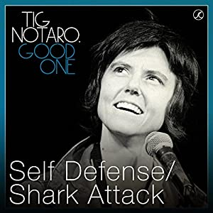 Self Defense/Shark Attack Performance