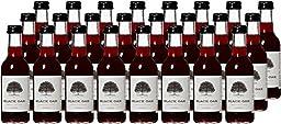 2016 Black Oak California Cabernet Sauvignon Wine 24 x 187 ml.