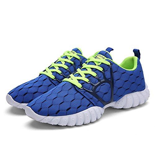 KaLeido-Mens-Lightweight-Mesh-Sport-Running-Shoes-105DM-USEU-45-Blue