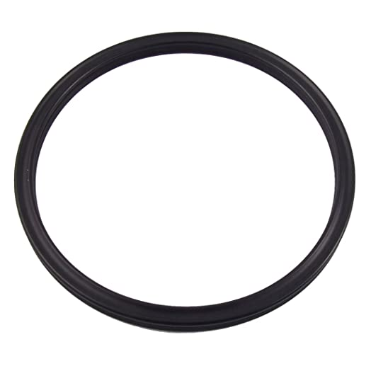 rubber gasket ring. 100mm x 90mm 5.33mm pneumatic air sealing seal ring rubber gasket