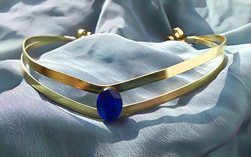Sailor Uranus tiara - Sailor Moon Costume - Cosplay Tiara - Halloween Costume