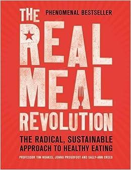 Afbeeldingsresultaat voor the real meal revolution