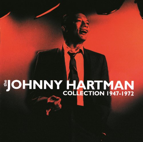 The Johnny Hartman Collection ...