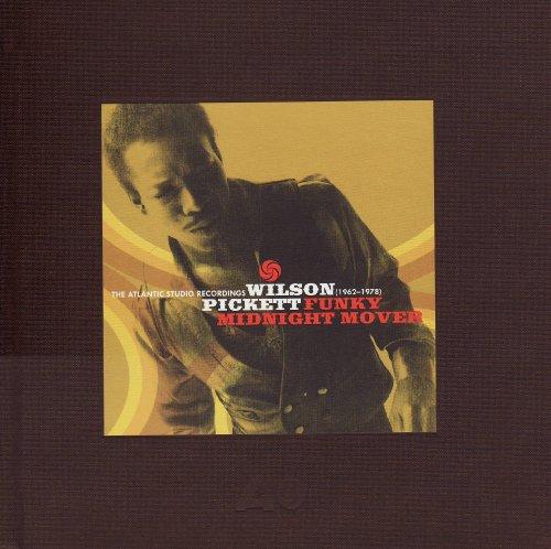 Wilson Pickett - ~FromOrig.45-Atlantic2611 - Zortam Music