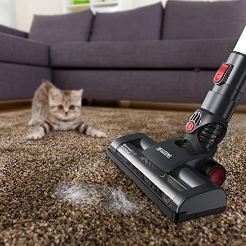Buy hardwood floor and carpet vacuum cleaner