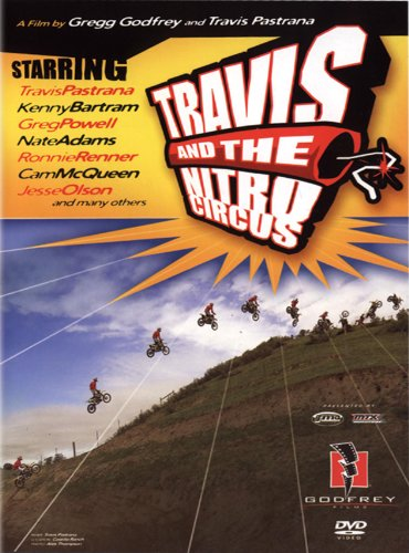 Travis   The Nitro Circus 1