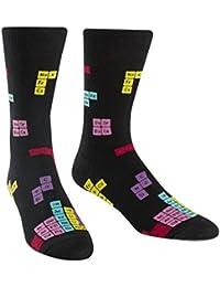 Joining Elements Men's Crew Socks