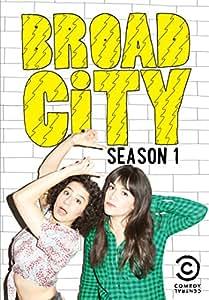 Broad City: Season 1