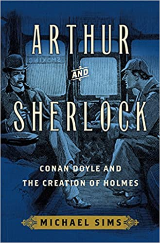 Image result for Arthur and Sherlock: Conan Doyle and the creation of Holmes