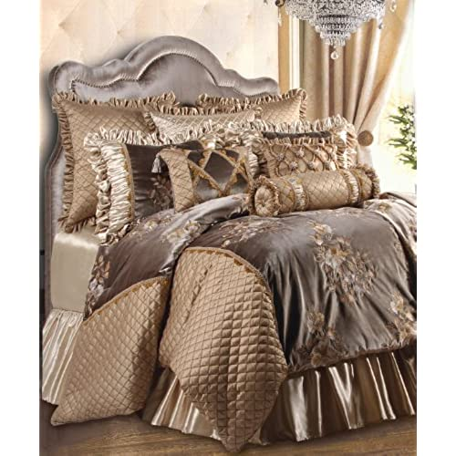 luxury comforter sets amazon com rh amazon com