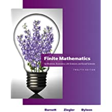 Finite Mathematics for Business, Economics, Life Sciences and Social Sciences (12th Edition)
