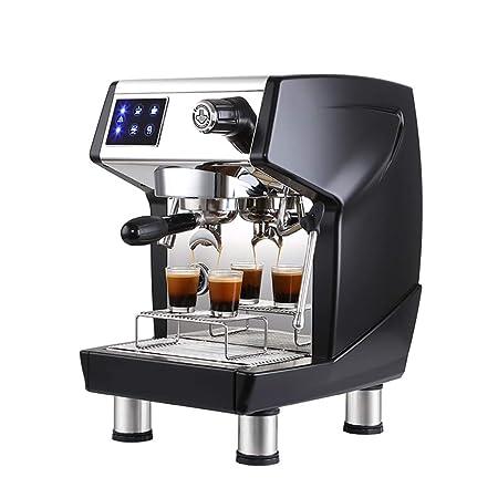 He-art Máquina de café Espresso, Cafetera Barista Espresso ...