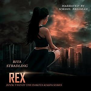 Rex Audiobook
