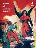 Gewandhausorchester/Chailly: Mahler 2 [DVD] [Import]