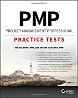 PMP Project Management Professional Practice Tests Front Cover