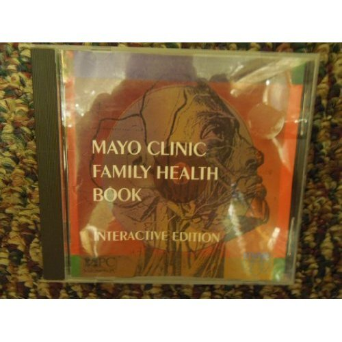 mayo-clinic-family-health-book-interactive-edition