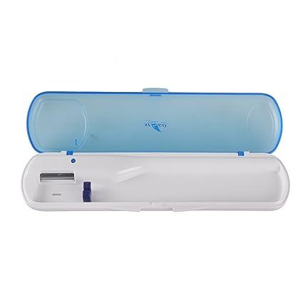 Seago cero germen UV luz soportes para cepillo de dientes Desinfectante esterilizador SG-107