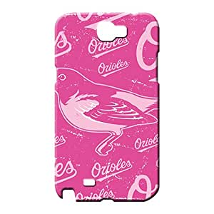 samsung note 2 cover Perfect Hot Style phone cases baltimore orioles mlb baseball
