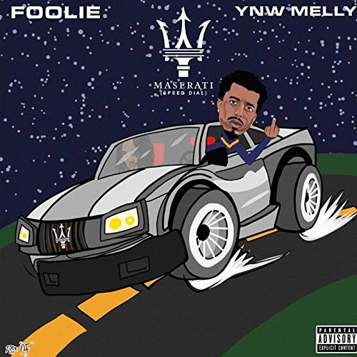 Rolling Loud [Explicit] by YNW Melly on Amazon Music