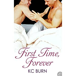 First Time, Forever Audiobook
