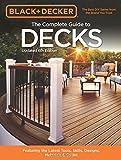 Black + Decker the Complete Guide to Decks