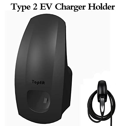 Topfit Conector de pared, Cable de carga Organizador Motores ...