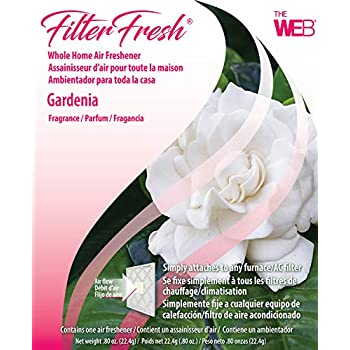 WEB FilterFresh Whole Home Gardenia Air Freshener