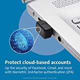 Kensington VeriMark USB Fingerprint Key Reader
