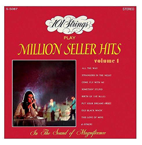101 Strings Play Million Seller Hits, Vol.1 (Remastered from the Original Master - Master Tapes Original