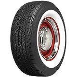 Coker Tire 630600 BFG Whitewall Radial 255/70R15