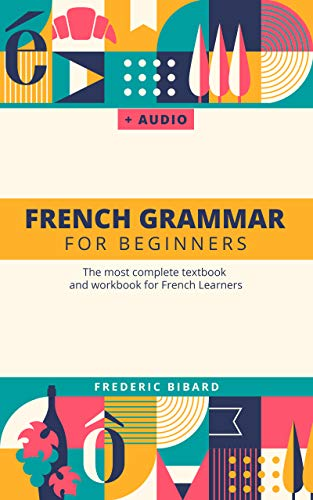 9 Best New French Grammar EBooks To Read In 2019 BookAuthority