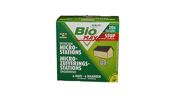 Entrevista semanal micro-stations orgánico en los Enzymes ...
