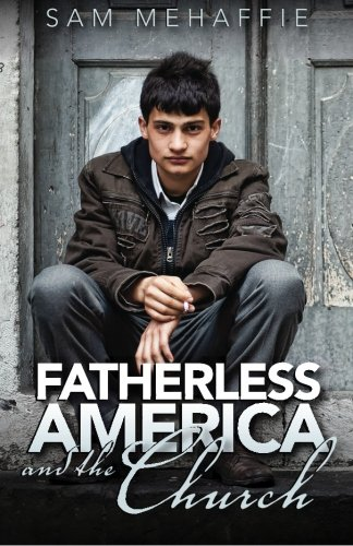 Fatherless America and the Church