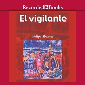 El vigilante [The Watchman(Texto Completo)] Audiobook