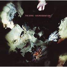 Disintegration (vinyl)