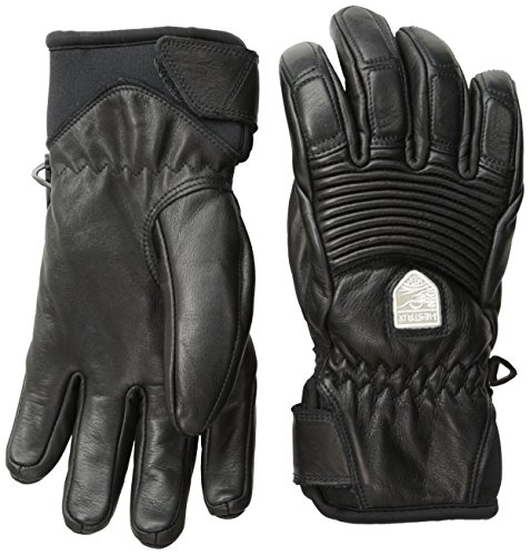 Hestra Women's Fall Line Short Leather Ski and Ride Glove