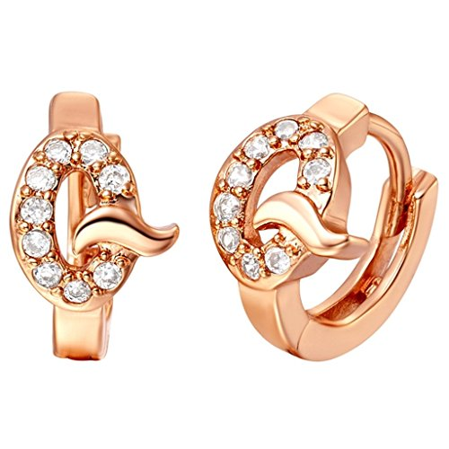aomily-jewelry-silver-plated-letters-q-womens-stud-earrings-rose-gold-decoration
