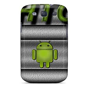 Fashion Case Cover For Galaxy S3(htc Android) by mcsharks