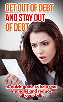 how to stay out of debts