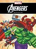 The Avengers, Rich Thomas, 1423183088