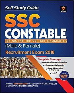 Ssc Preparation Books Pdf
