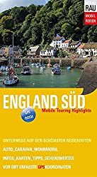 England Süd: Mobile Touring Highlights